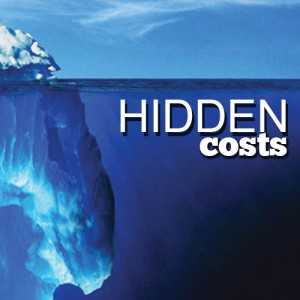 hidden costs