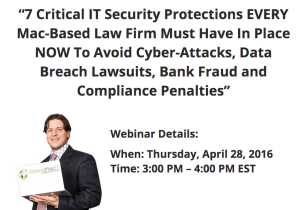 Security Webinar